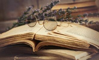 Цікаві факти про книги